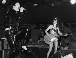 Lux Interior And Poison Ivy Lux Interior Jonathan Brandis Is Dead