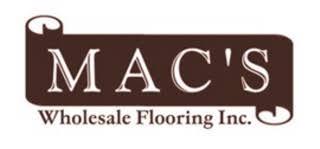 mac s wholesale flooring hardwood cork carpet