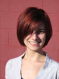 hairstyles layered bob short layered bob women hairstyle trendy