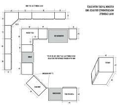 standard kitchen cabinet drawer depth kitchen cabinet dimensions