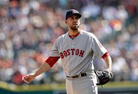Matt Barnes Matt Barnes Attempts To Put Pitch In The Past Boston Herald