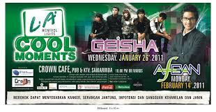 billboard geisha afgan concert by ignra on deviantart