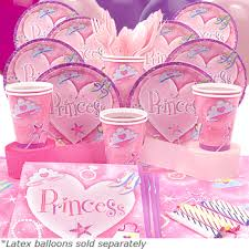 Princess Party Decorations Party Parties Party Themes Girls Party Theme Mermaid Fairy