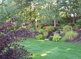 New Garden Ideas Fabulous New Landscaping Ideas Lawn Begone 7 Ideas For Front