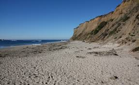 mavericks beach half moon bay ca california beaches