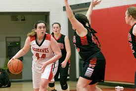 prep hoops quilcene chimacum girls win forks port townsend