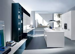 cuisines snaidero cuisines cuisine snaidero moderne bleu blanc cuisine snaidero