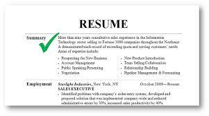 resume summary of qualifications management resume with summary of qualifications