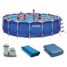 Intex Pool 14x42 Intex 18 U0027 X 48