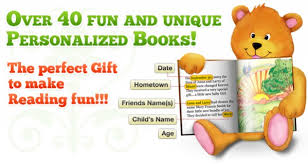 personalized children s books just for you