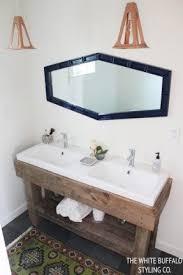 Diy Rustic Bathroom Vanity Fresh Rustic Rustic Bath Vanity Foter Diy Rustic