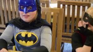little bill halloween costume trouble in gotham city a little batman u0026 robin kid friendly fan