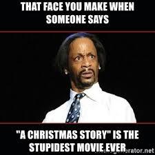 A Christmas Story Meme - story memes