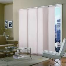 Panel Blinds For Sliding Glass Doors Levolor Panel Track Blinds Room Darkening Room Darkening