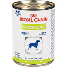 royal canin veterinary diet glycobalance dog food