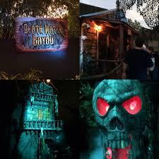 halloween horror nights or howl o scream busch gardens tampa bay
