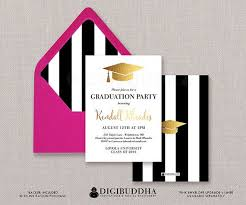 what to write on a graduation announcement graduation invitation editable graduation party invitation high
