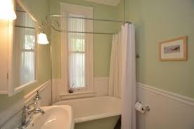 Shower Curtain Rod Round - best 25 shower curtain rods ideas on pinterest industrial wrap