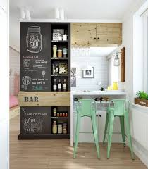 chalkboard in kitchen ideas chalkboard wall trend comes to modern homes 38 inspirational ideas