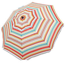 Pottery Barn Patio Umbrella striped patio umbrella roselawnlutheran