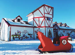 santa claus house north pole ak every day is chrismas at the santa claus house in north pole alaska
