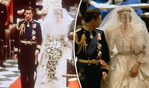 princess diana wedding lady di kept big secret from prince