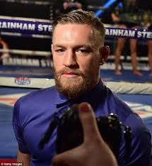 conor mcgregor hair what colour is conor mcgregor s hair sherdog forums ufc mma