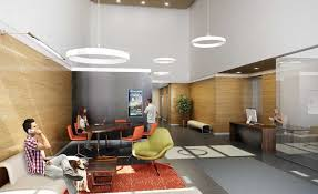 Interior Designers In Portland Oregon by Vida Design Partners With American Assets On A Large Lloyd