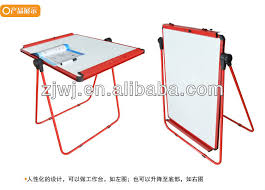 Table Top Drafting Board Movable Table Top Drawing Board With U Stand Buy Table Top