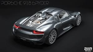 porsche 918 spyder by nancorocks on deviantart