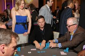 how many poker tables at mgm national harbor chance for life brings the fight against cancer to mgm national