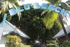 our restaurant blu u0027 beach koh samui
