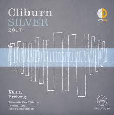 silver photo album kenny broberg cliburn silver 2017 album