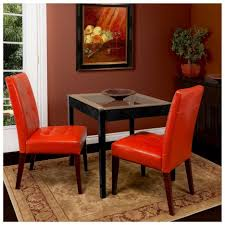 home design alejandro modern black amp rosegold dining chair 79 excellent red dining room chairs home design