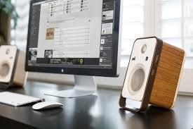 Polk Bookshelf Speakers Review Polk Audio Hampden Bluetooth Speakers Review Speaker System And