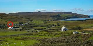 lephin cottage self catering holiday cottage glendale isle of