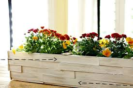 diy indoor planter box best diy planter box ideas