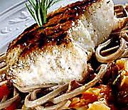 cuisiner le merou recette pavé de mérou grillé