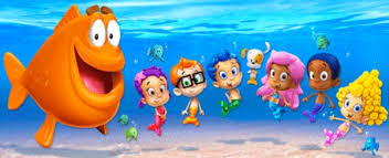 reviews mike furches bubble guppies wanda sykes movie