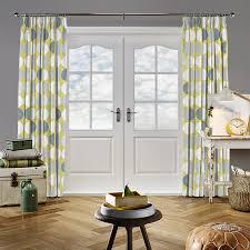 Saffron Curtains Shoreditch Saffron Curtain Direct Blinds