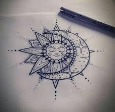 the 25 best mandala sun tattoo ideas on pinterest sun mandala