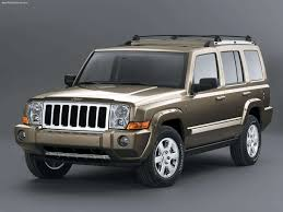 2006 jeep grand limited 5 7 hemi jeep commander 4x4 limited 5 7 hemi 2006 picture 2 of 31