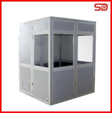 portable photo booth china singden portable interpreter booth si b003 china