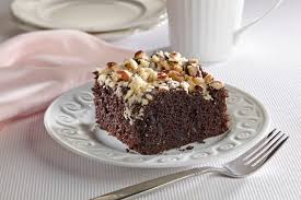chocolate almond coffee cake duncan hines