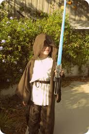 halloween jedi costume diy star wars jedi costume kerryannmorgan com