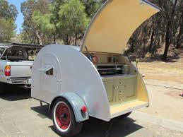 Teardrop Trailer Plans Free by Tiny Yellow Teardrop 2013
