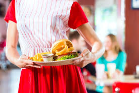 who invented the fast food restaurant wonderopolis
