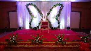 indian wedding decoration packages mark1 decors wedding stage decorators in south india wedding