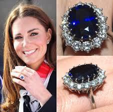 Celebrity Wedding Rings by 10 Celebrity Engagement Rings Allurez Jewelry Blog
