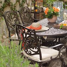 Members Mark Patio Furniture by How To Care For Your Outdoor Furniture Home Style